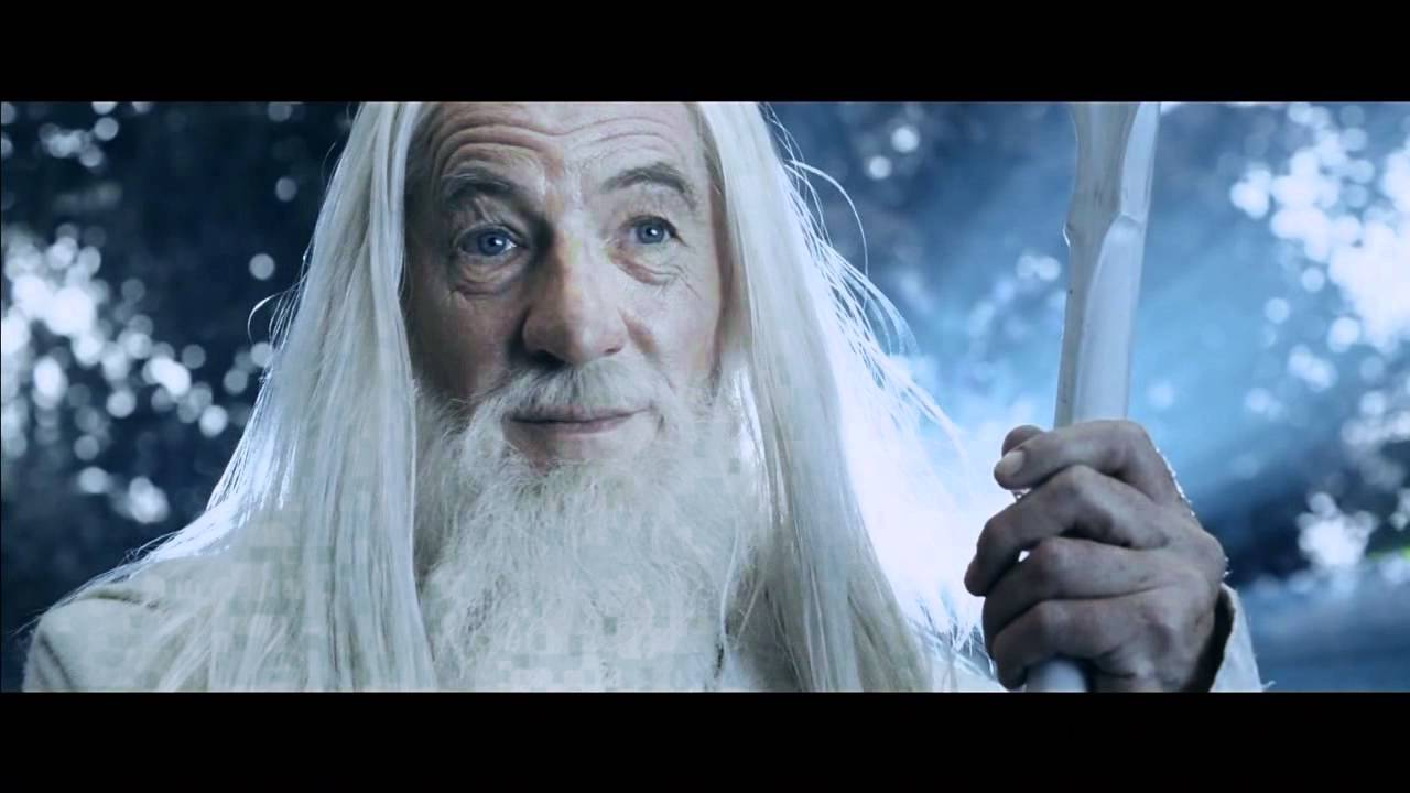 The Lord Of The Rings A Symbolic Retelling Of The Bible The Truth